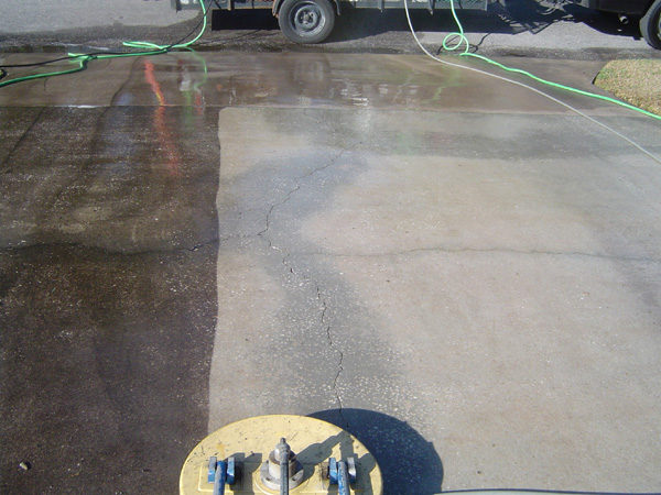 Driveway Cleaning NY power Washing